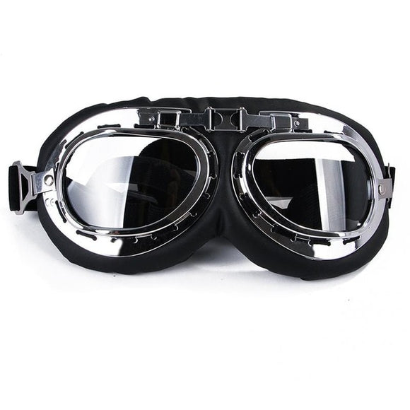 Flexible Dog Glasses Adjustable & Durable Sunglasses UV Protection for Your Beloved Dog