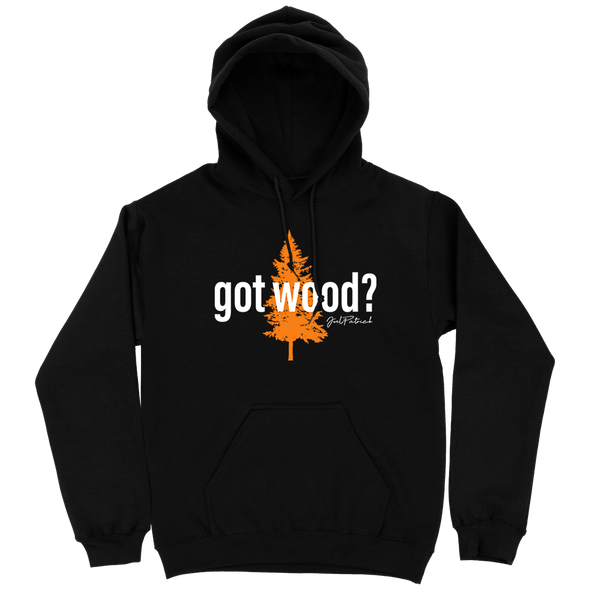 Got Wood Men's Apparel