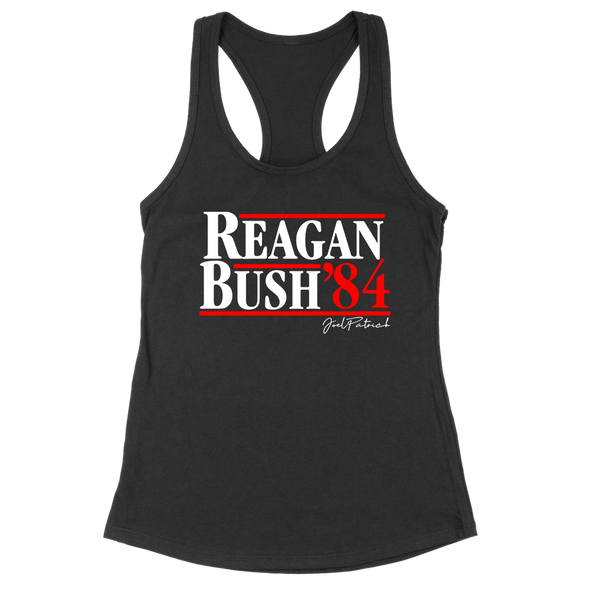 Regan Bush 84 Women's Apparel