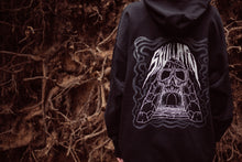 Load image into Gallery viewer, SKULL MTN - SMOKE DRIFTER - ZIP HOODIE