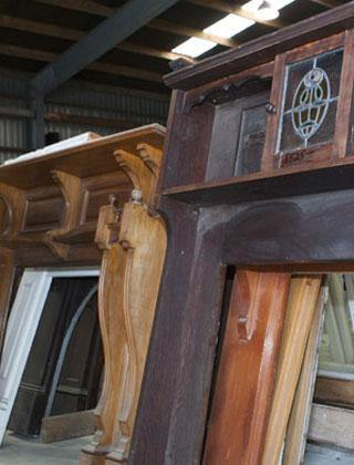 Timber Oil and Varnish  at Renovation Warehouse