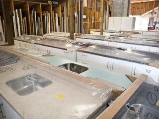 Common mistakes when redoing your kitchen - Renovation Warehouse