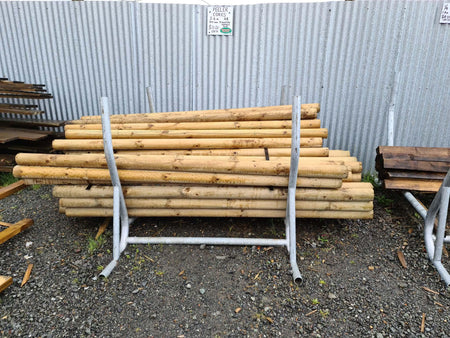 Posts & Peeler Cores - Renovation Warehouse