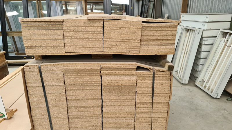 Mini Panel Particle Board 12mm&18mm