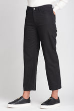 Load image into Gallery viewer, Signature High Waist Barrel Leg Jean - Elrosé Store