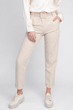 Load image into Gallery viewer, Chic Straight Leg Trouser