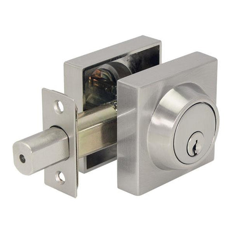 Cal Royal Contemporary ESQ Deadbolt - Nuk3y