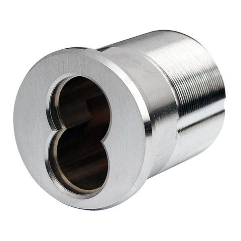 "Cal Royal 1-1/4"" Mortise Cylinder SFIC - Nuk3y"