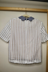 English Factory Top