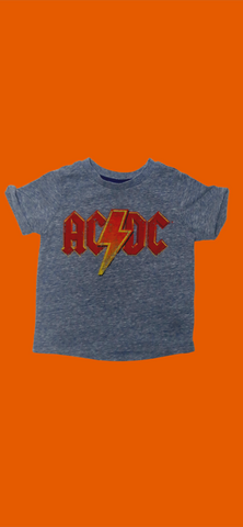 AC/DC washed Infant