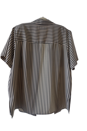 Vintage Chaus Striped Tee