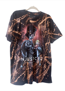 Injustice II Tee