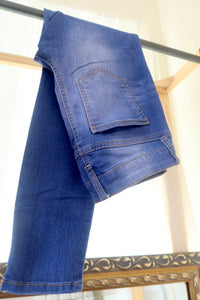CB light blue denim