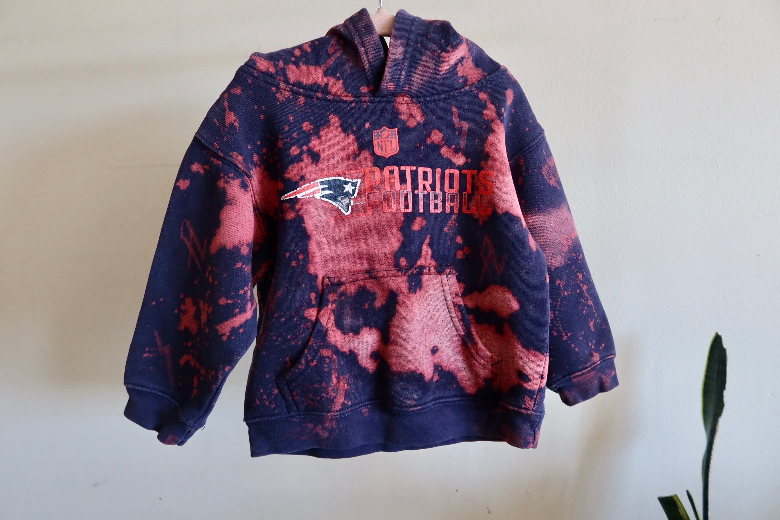 Pats kids sweatshirt I