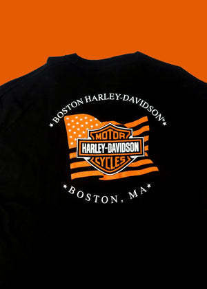 Boston Harley