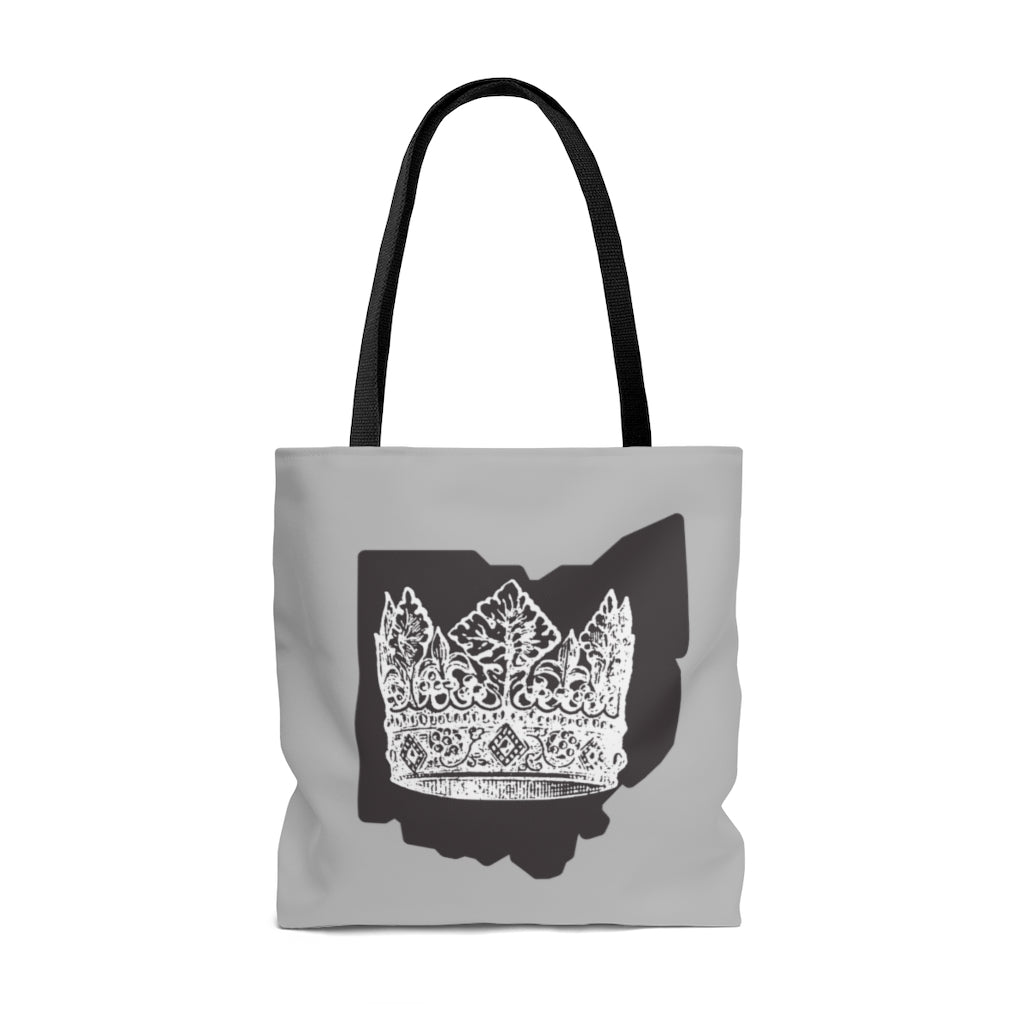 WOMEN LEADERS AOP Tote Bag