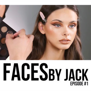 FACES BY JACK #1
