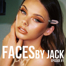 Load image into Gallery viewer, FACES BY JACK #1