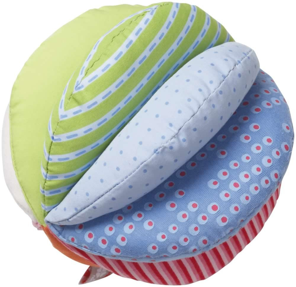 Organic Cotton Sensory Ball