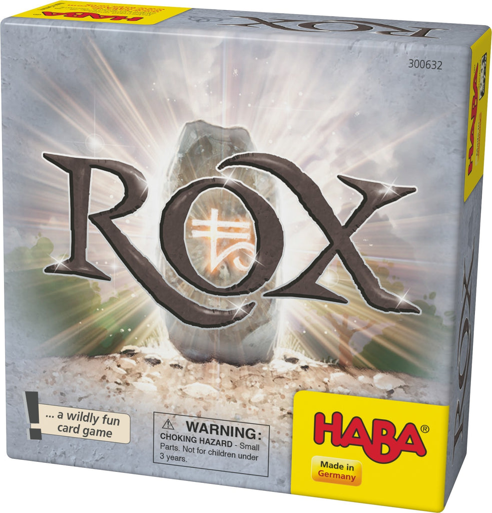 Rox Mini Game