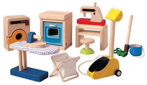 Household Accessories Dollhouse Accessory Set