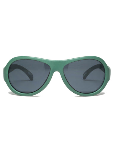 Babiators Classic Sunglasses- Marine Green