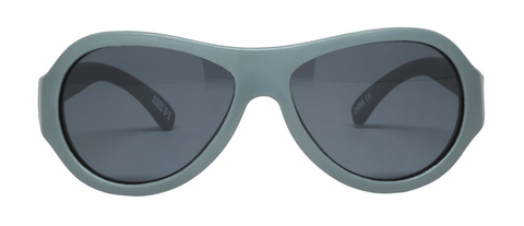 Babiators Classic Sunglasses- Galactic Grey