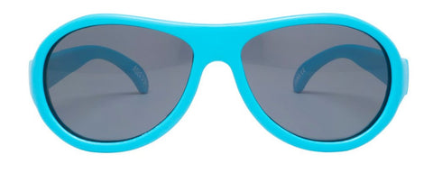 Babiators Classic Sunglasses- Beach Baby Blue