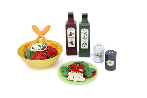 SALE! Green Toys Salad Set