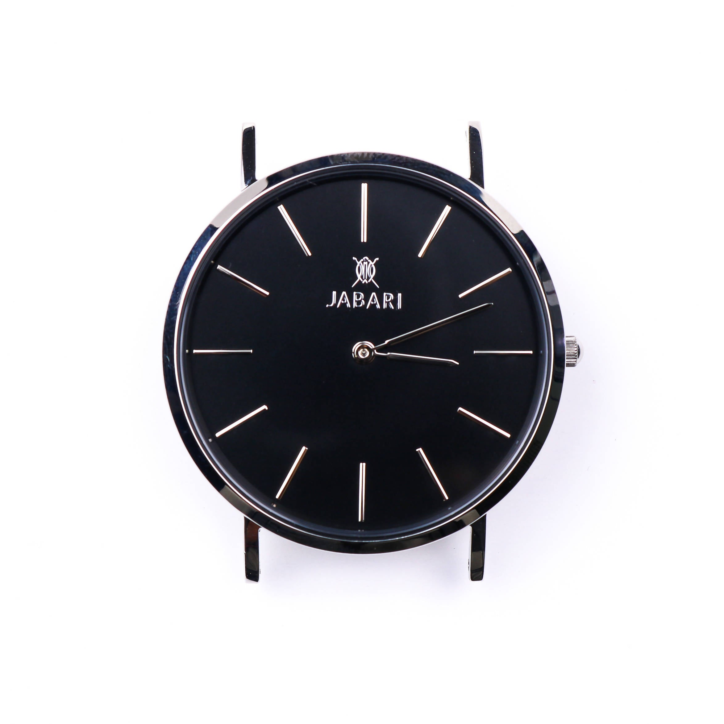 WAKATI | TIME - Beaded Leather Watch