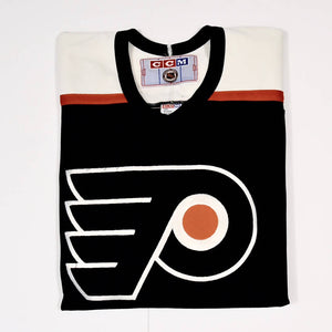 NHL CCM Embroidered Philadelphia Flyers