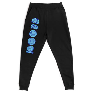 Nightlife joggers