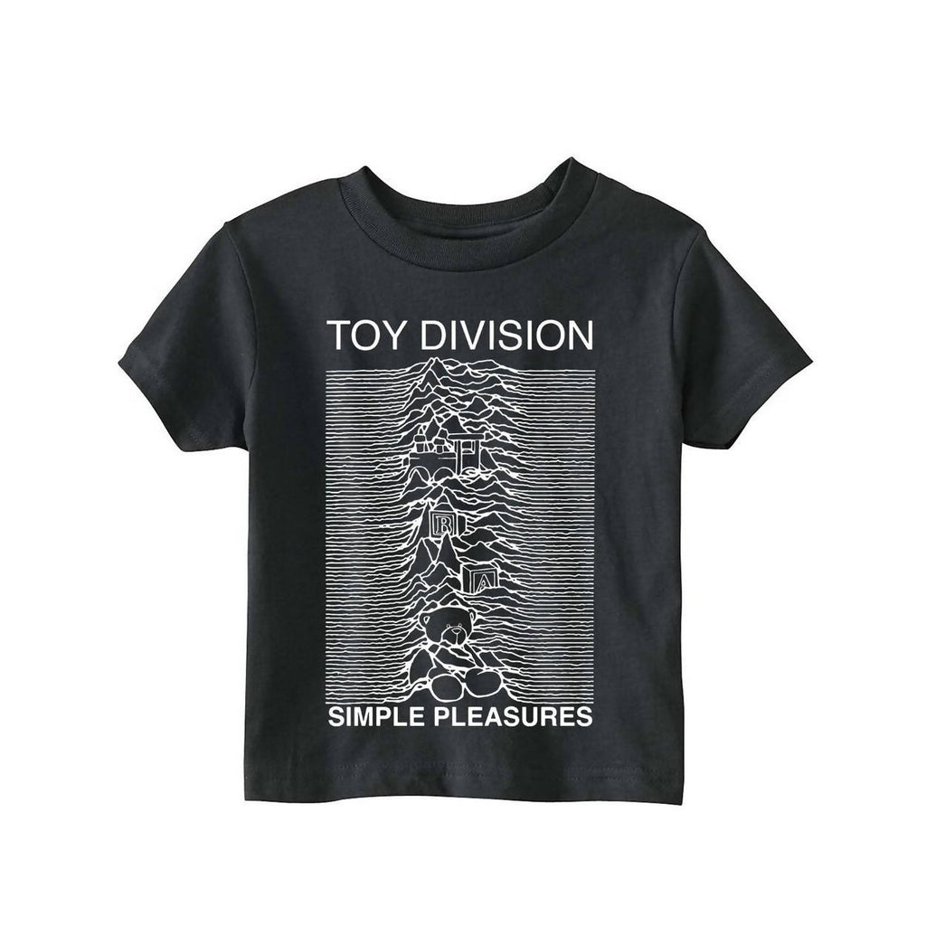 Toy Division - Kids
