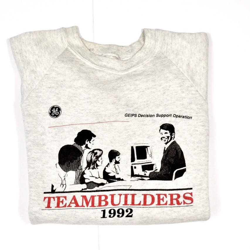 Fruit of the Loom Team Builders Crewneck