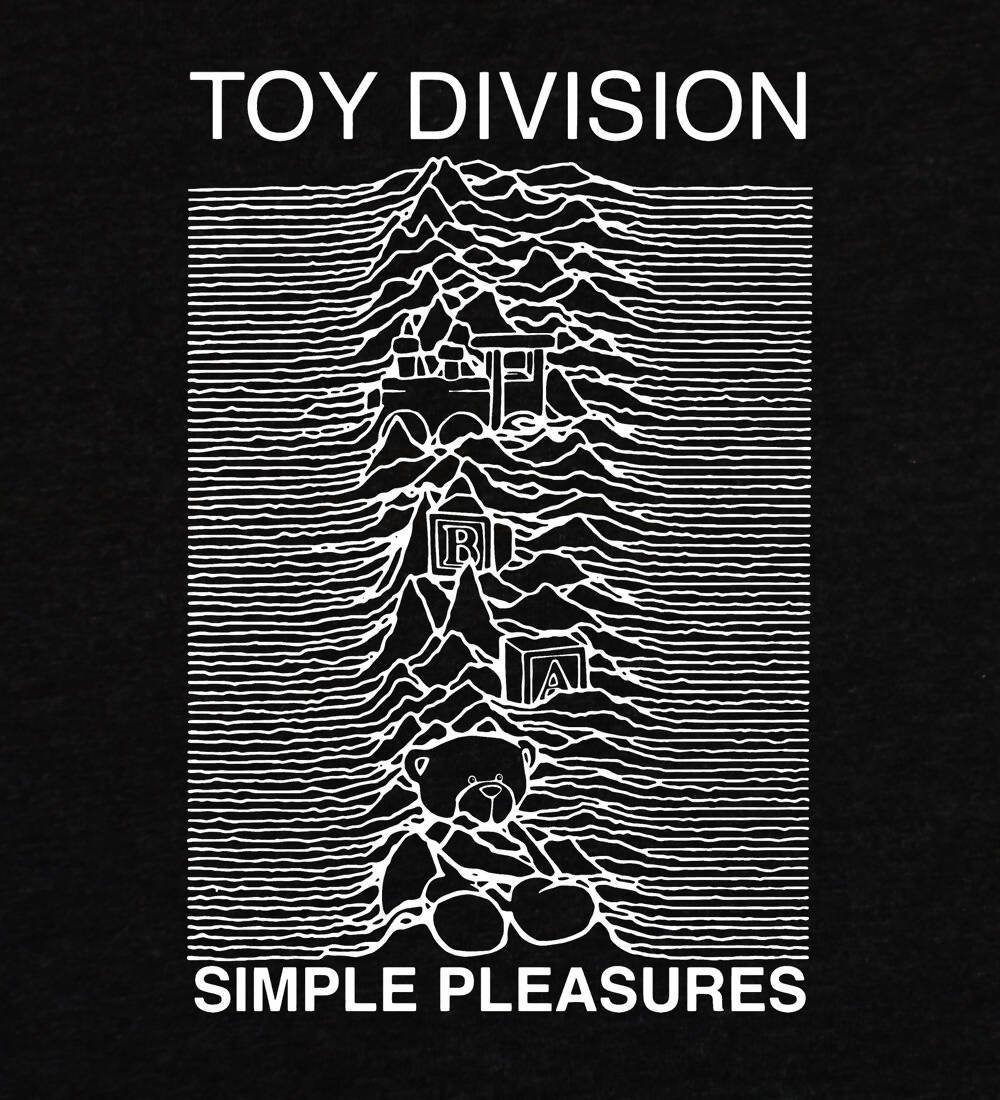 Toy Division