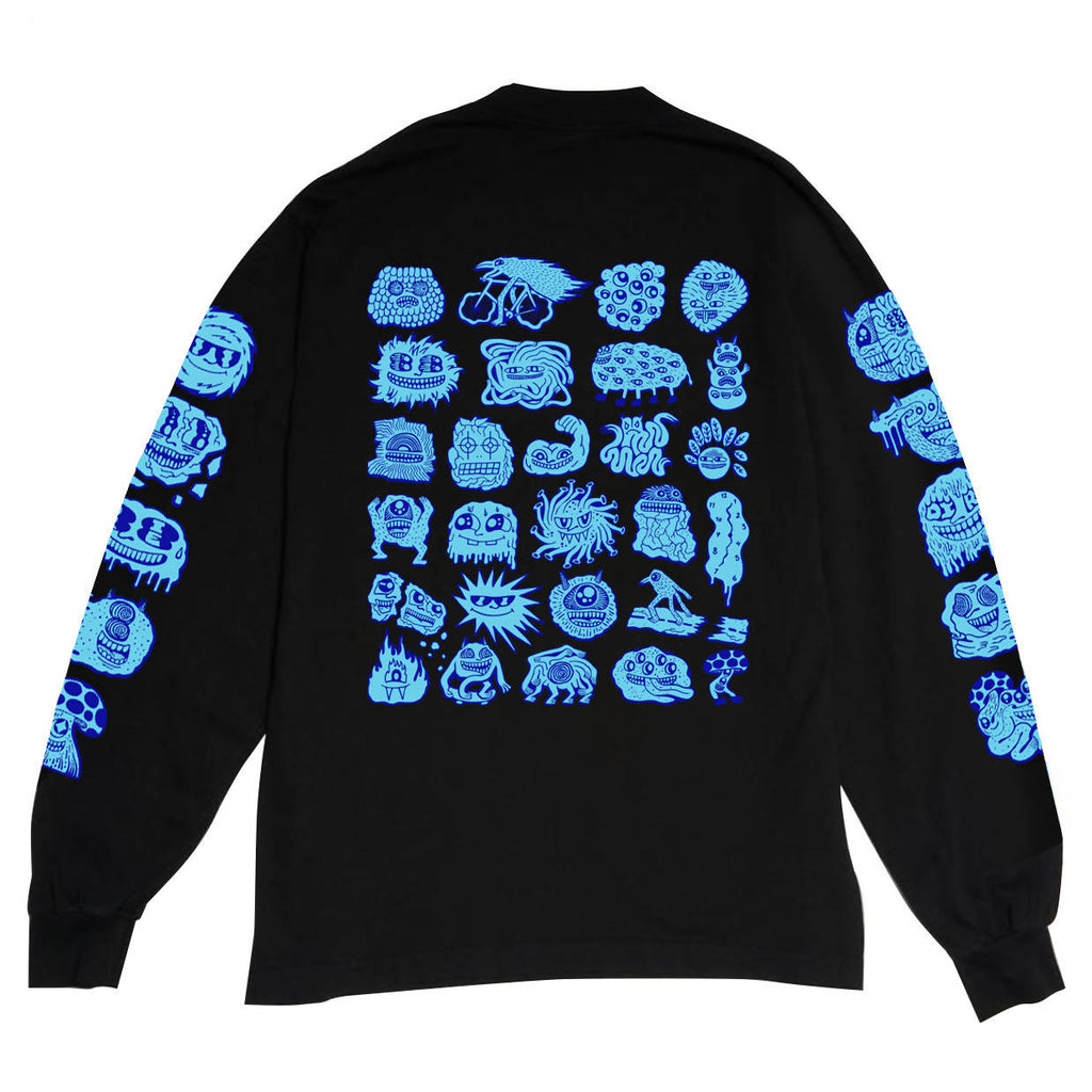 Nightlife longsleeve