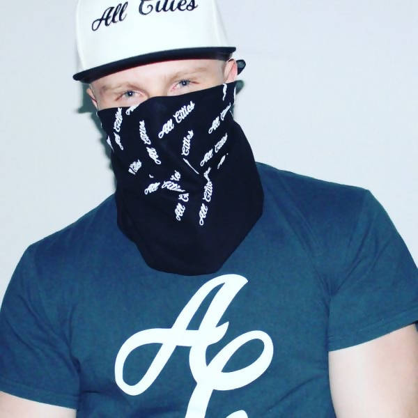 All Cities Bandana