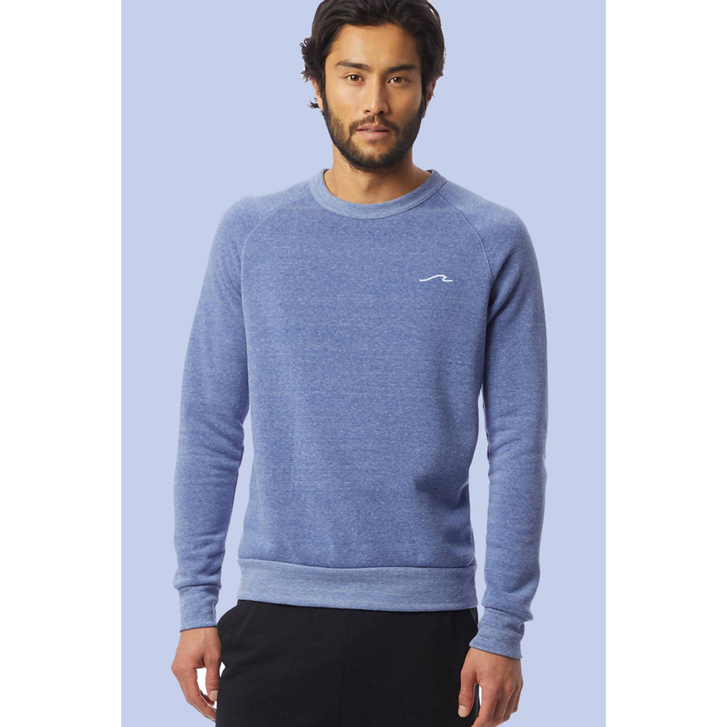 Sustainable Mens Sweatshirt