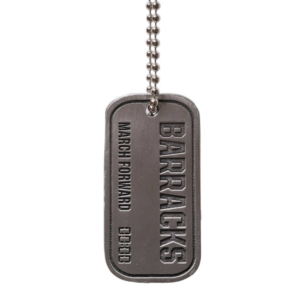 Warrior Dog Tag