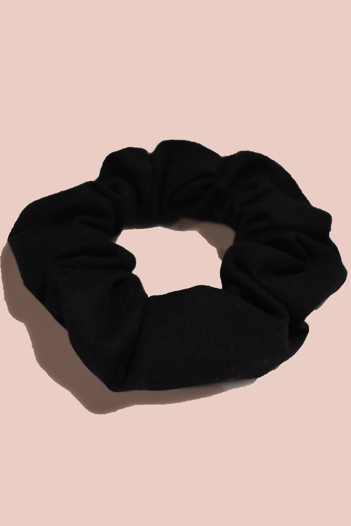 Hand Made Hair Scrunchie