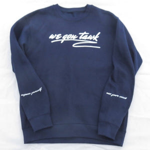 WGT Crewneck Sweater
