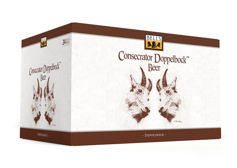 Consecrator Doppelbock 12oz Bottle 24pk Case