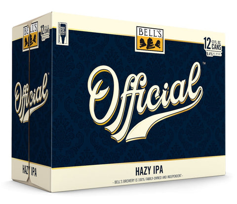 Official 12oz Can 12-pack