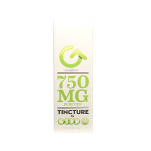 CBD Oil - Strawberry Flavor - Good CBD Online Store