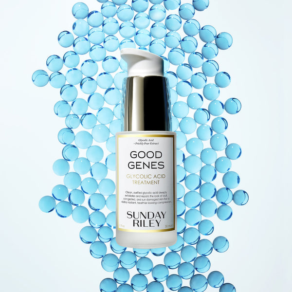 Good Genes Glycolic Acid Treatment