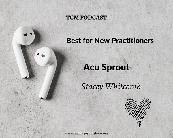 Acu sprout podcast