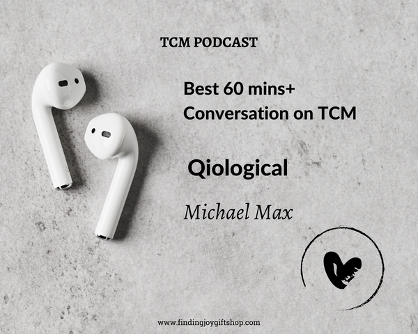 Qiological acupuncture podcast