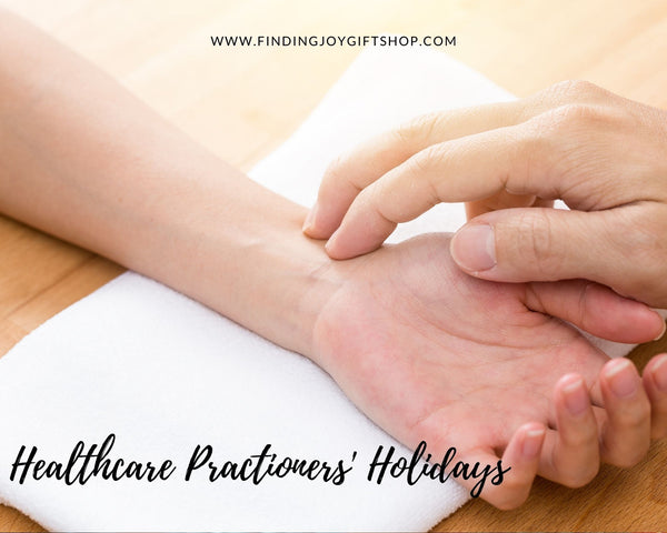 health practitioner holidays