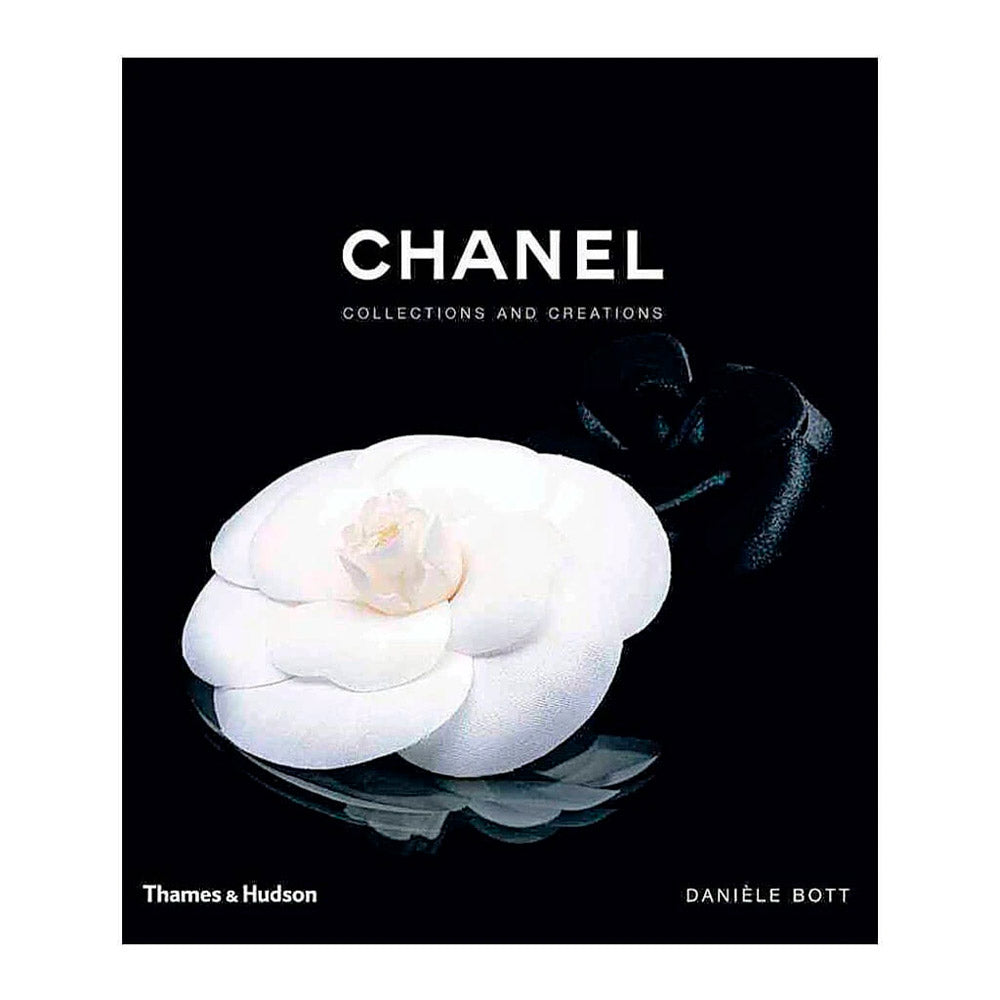 CHANEL COLLECTIONS AND CRETIONS LIBRO