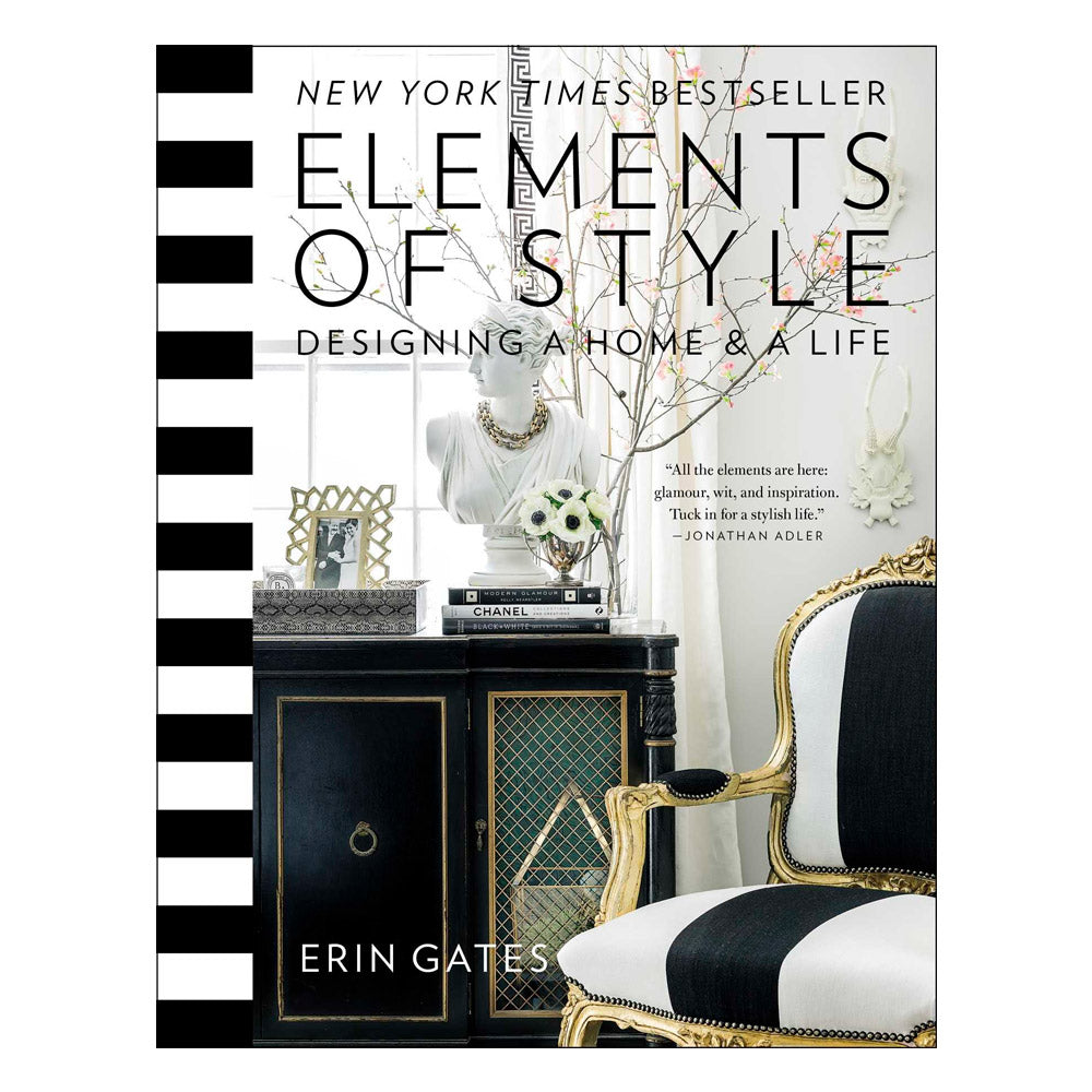 ELEMENTS OF STYLE LIBRO